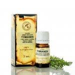 Thyme Essential Oil, 100% Pure Aromatika