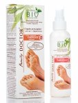 Foot Deodorant with Farnesol and Natural Extracts FAMILY DOCTOR