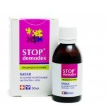 Stop Demodex, Herbal Drops, 50 ml