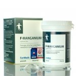 ForMeds F-MANGANIUM, Mangan, Suplement Diety