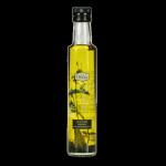 Olej Ziołowy Koperkowy Zimnotłoczony, Nieoczyszczony, Olvita, 250ml