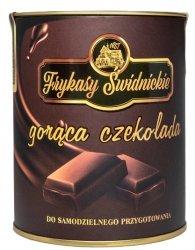 Hot Milk Chocolate, Olvita, 200g