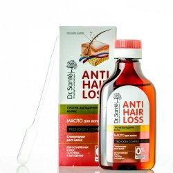 Anti Hair Loss Oil Dr. Sante