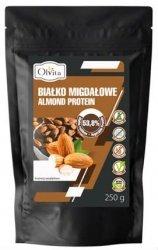 Almond Protein, Olvita, 250g