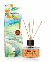 Fragrance Diffuser Brazilian Orange, Allvernum