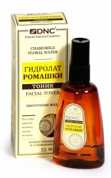 Hydrolat Rumiankowy, 100 % Naturalny