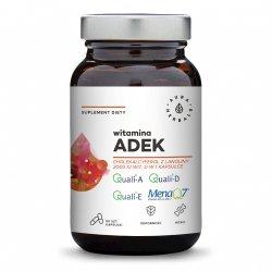 Vitamin ADEK, Aura Herbals, 90 capsules