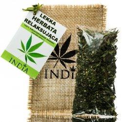 Light Relaxing Herbal Tea, 15 g India Cosmetics
