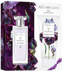 Iris & Patchouli Gift Set, Allvernum