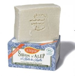 Alepia Premium Soap with Black Cumin, 125 g