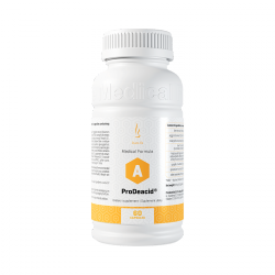 ProDeacid® Medical Formula DuoLife, 60 capsules