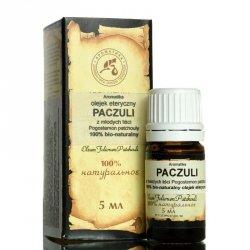 Patchouli Essential Oil 100% Pure Aromatika