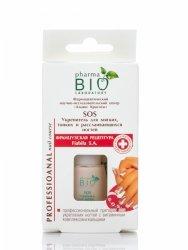 Nail Strengthener SOS, Pharma Bio