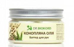 Nourishing Hemp Hand Butter, Dr. Biokord, 100% Natural