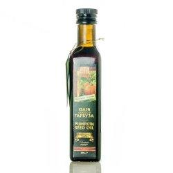 Olej Dyniowy (z Pestek Dyni), 250ml 100% Naturalny