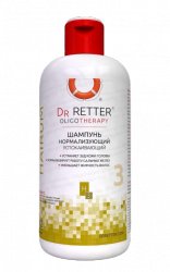 Hairum Soothing Normalizing Shampoo, Dr. Retter OLIGOTHERAPY