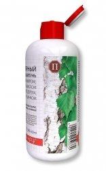 Birch Tar Cream Shampoo Lifebuoy, 300ml