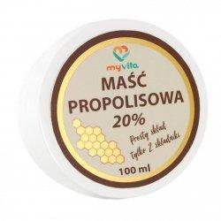 Propolis Ointment 20%, MyVita