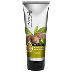 Hand Cream with Shea Butter 75ml Dr Sante