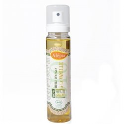 BIO Argan Oil Perfumed Jasmine, Alepia, 100ml