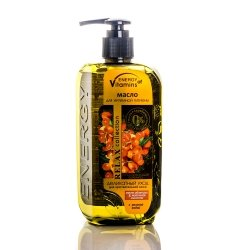 Intimate Gel with Sea Buckthorn Oil and Lactic Acid