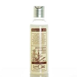 Moisturizing Shower Cream-Gel Rosemary & Lavender