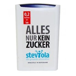Stevia Tablets 60 mg, Steviola