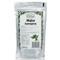 Hemp Flour Olvita, 250 g
