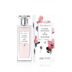 Eau de Parfum, Cherry Blossom & Musk, Allvernum