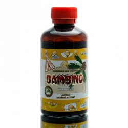 Bambino Children's Bath Liquid, Natural Extract of Conifers, 200 ml