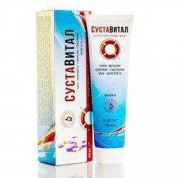 Sustavital Joint Cream Balm, 100ml