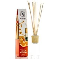 Dyfuzor Zapachu Górska Pomarańcza, Aromatika