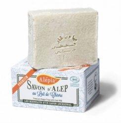Mydło Alep Premium z Kozim Mlekiem, 125 g