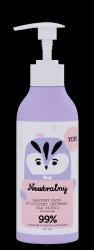 Naturalny Bezzapachowy Płyn do Higieny Intymnej dla Dzieci, Yope
