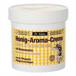 Miodowy Krem z Woskiem Pszczelim  Dr. Sacher´s Honig Aroma Creme