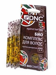 Bioaktywny Kompleks przeciw Wypadaniu Włosów DNC