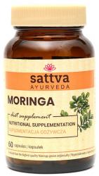 MORINGA Suplement Diety, Sattva, 60 kapsułek