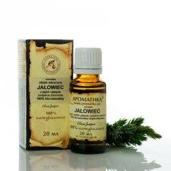 Olejek Jałowcowy (Jałowiec), Aromatika, 100% Naturalny