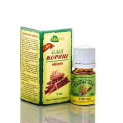 Olejek Cynamonowy, 100 % Naturalny Adverso