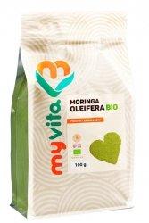 Moringa Oleifera BIO Myvita Proszek