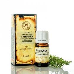 Olejek Tymiankowy, 100% Naturalny