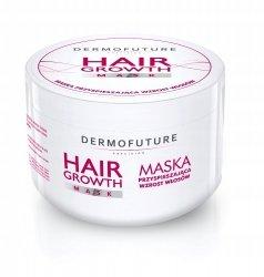 Maska Przyspieszająca Wzrost Włosów DermoFuture Hair Growth Mask