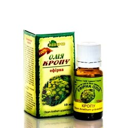 Olejek Koperkowy, 100% Naturalny Adverso