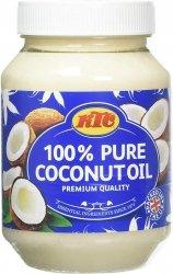 Olej Kokosowy Rafinowany KTC, 500ml