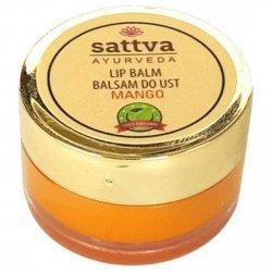 Mango Balsam do Ust Sattva Ayurveda, 5g