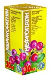 Krople Ziołowe Nephropathin, Normalizuje Pracę Nerek | Ekomed