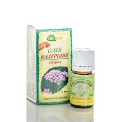 Olejek Walerianowy, 100% Naturalny, 5 ml