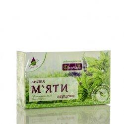 Herbata Ziołowa Mięta, 20 saszetek