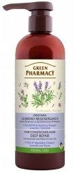Odżywka Głęboko Regenerująca Lawenda i Tymianek, Green Pharmacy