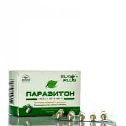 Parasiton, Kompleks Przeciwpasożytniczy, 30 kaps